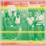 Sun Araw & M Geddes Gengras meet The Congos