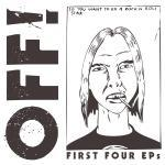 First Four EPs
