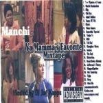 Ya Mama's Favorite Mixtape